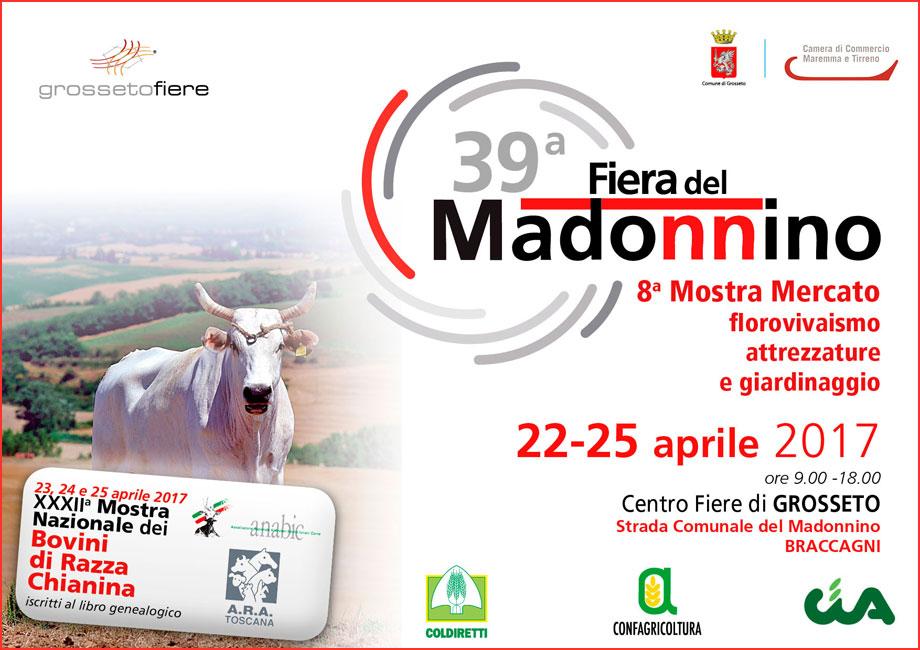 39a Fiera del Madonnino