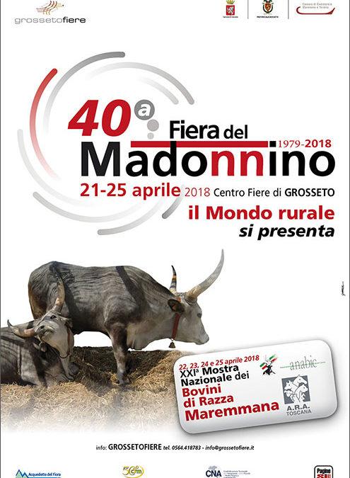 40a Fiera del Madonnino